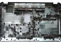 HP Pavilion G7-2000 поддон нижний корпус новый — Товары для компьютера в Москве