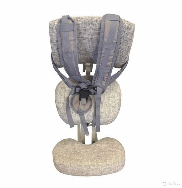 Ортопедический коленный стул для школьника  89219018263 купить 4