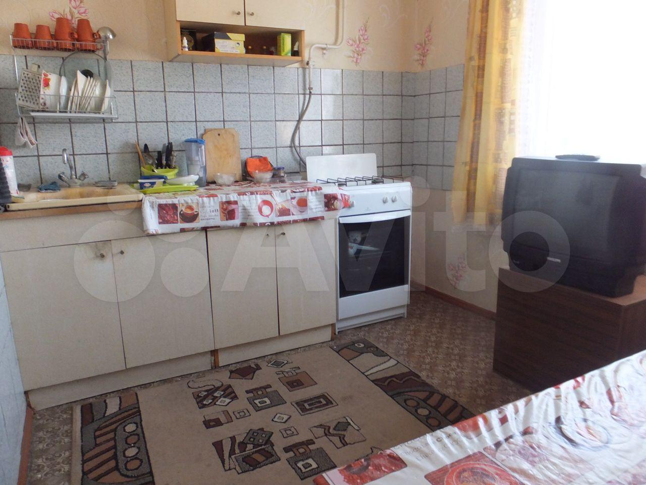 2-к квартира, 50 м², 2/5 эт.  89587254532 купить 5