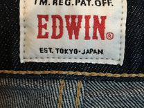 Джинсы edwin ED-55