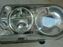 Фара Chrysler 300c Valeo