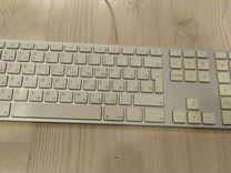 Клавиатура Apple A1243