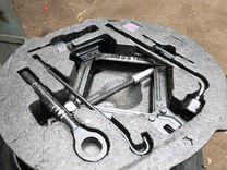 Ящик для инструментов Hyundai i30
