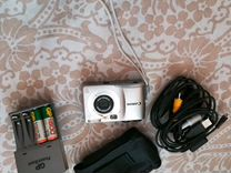 Фото-видео камера
