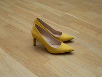 Туфли Zara — Одежда, обувь, аксессуары в Санкт-Петербурге