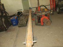 Гидравлический разрушитель труб ст-40 (Мемпекс, Бе