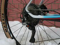 Bischi hardtail carbon 29
