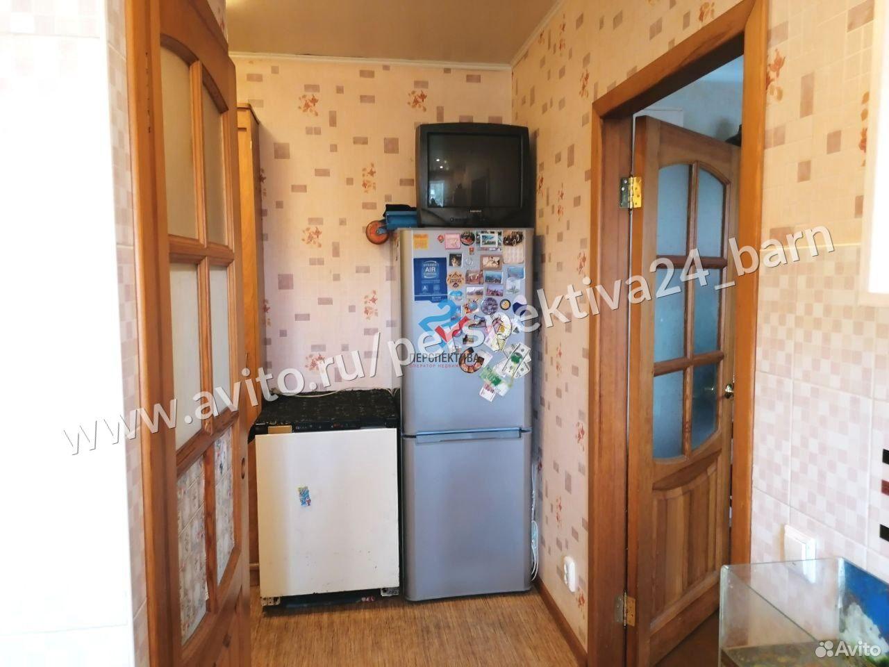 1-к квартира, 32 м², 2/2 эт.  89030733547 купить 5