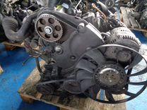 Двигатель AHU Фольксваген Пассат Б5