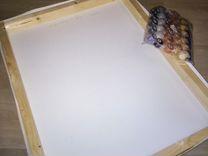 Картина по номерам. Холст на подрамнике 40х50
