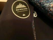 Куртка quicksilver