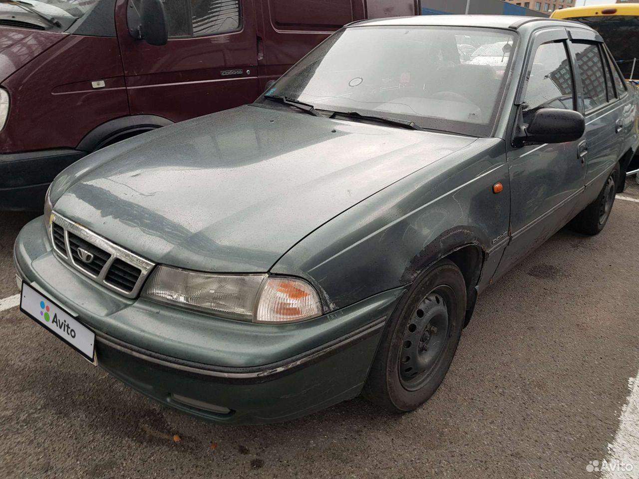 Daewoo Nexia, 2004  89019225303 купить 2