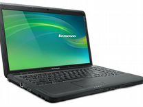 Разбор Lenovo g555, черный