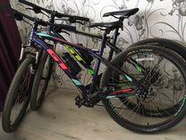 Велосипед горный женский aggressor sport W марки G