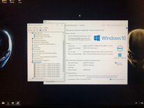 Зверь Dell 7577 i7/16Gb/HDD+SSD/GTX 1050ti 4GB/IPS