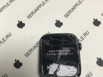Стекло Apple watch 3 4 2 series orig