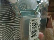 Кулер на процессор, новый. На i7
