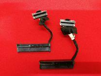 Переходник SATA HDD для HP G7-1000, G6-1000