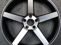 Новые модные диски Vossen CV3 R20 5х114.3