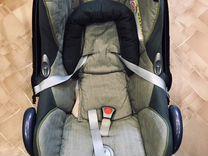 Автомобильное кресло maxi cosa. Люлька для новорож