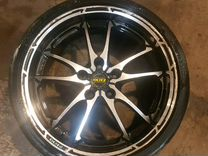 Диски dotz custom finish tuning wheels