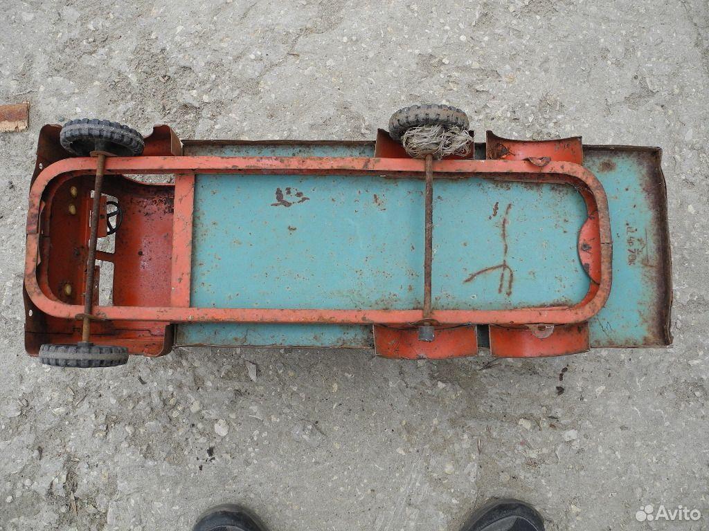 Автомобиль лтз цирк из СССР  89878015400 купить 6