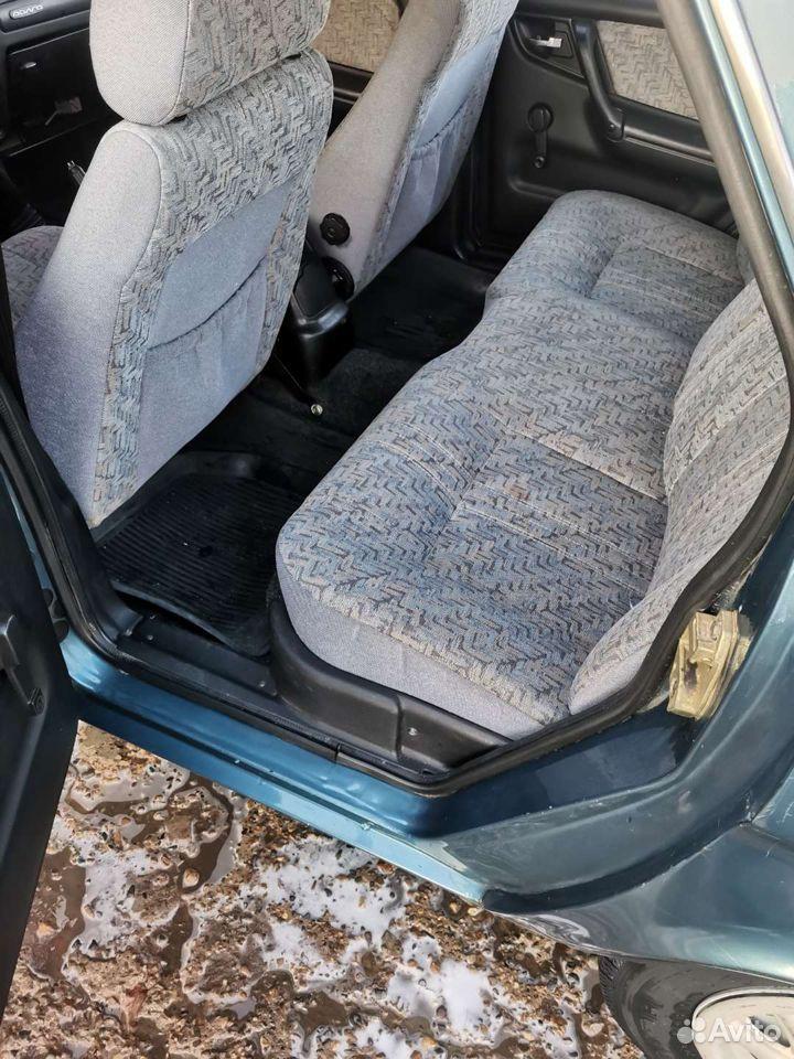 ГАЗ 3110 Волга, 2003  89090546418 купить 10