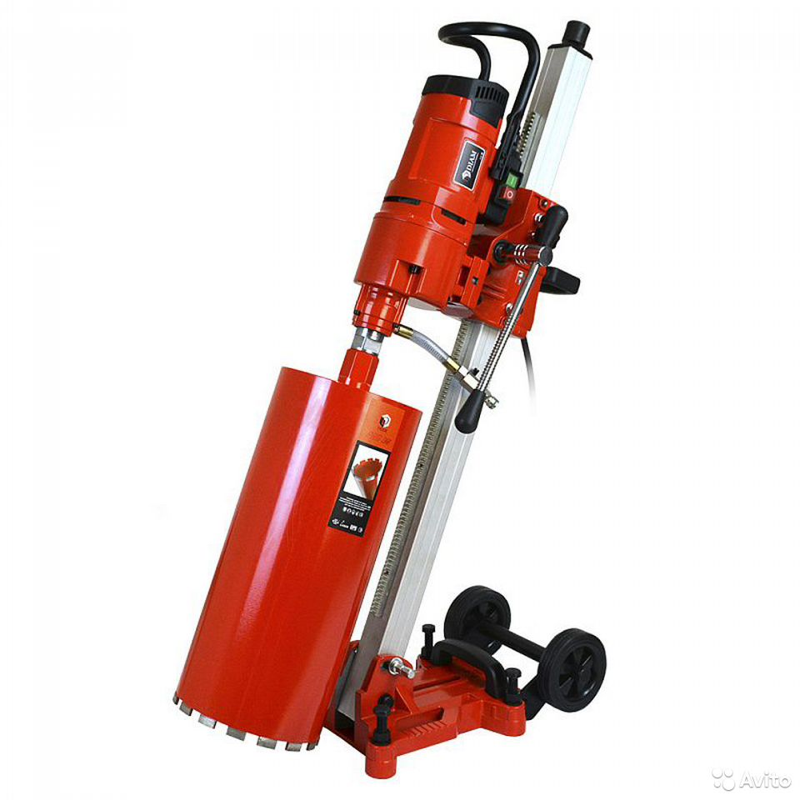 Сверлильная машина diam ML-200A 620065  89124002166 купить 1