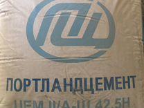 Цемент — Ремонт и строительство в России