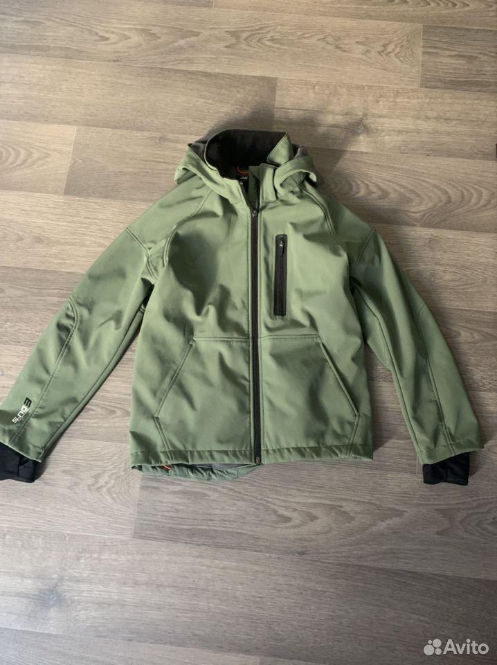 Куртка осенняя 152  89113375294 купить 4