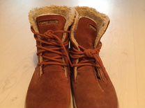 Ботинки Esprit — Одежда, обувь, аксессуары в Санкт-Петербурге