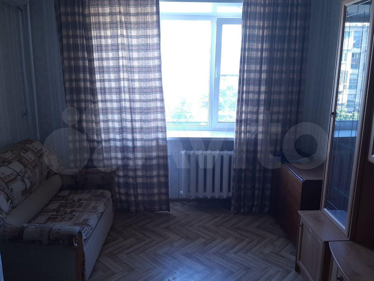 1-к квартира, 22 м², 3/5 эт.  89678359356 купить 4