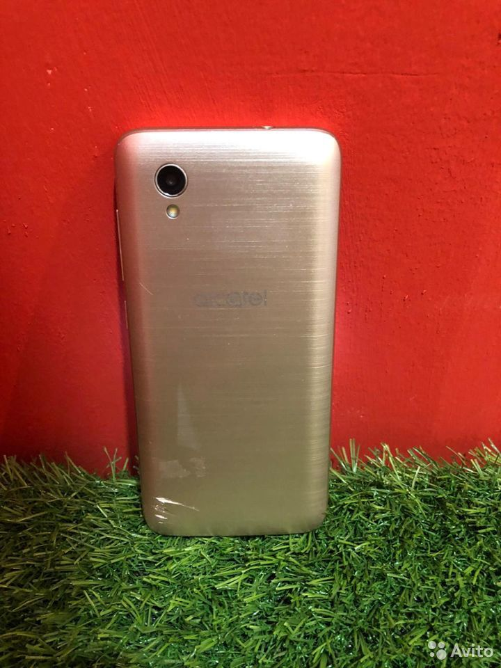 Смартфон Alcatel 1 (5033D)  89095099609 купить 2