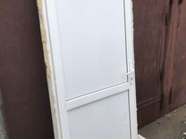 Дверь пвх 207х95-12шт