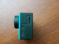 Экшн камера Ginzzy fx120gl