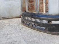 Передний бампер на Toyota bB