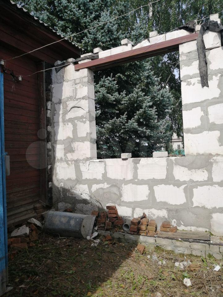 Дом 50 м² на участке 4.5 сот.  89608827376 купить 9