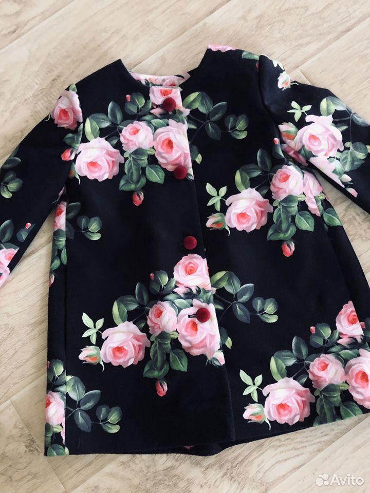 Пальто Стильняшка, Mone, Zara  89206708846 купить 1