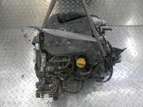 Двигатель Рено F9Q 732 1.9