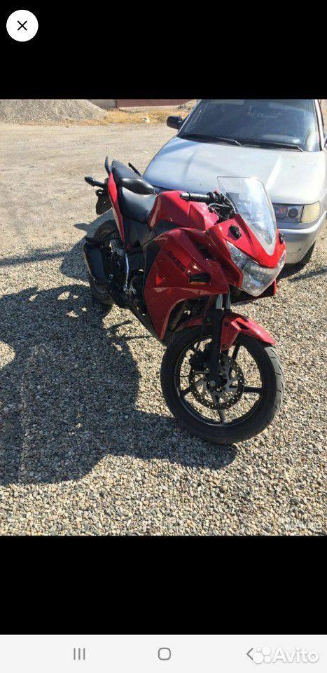 Мотоцикл  89034936607 купить 1