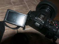 Panasonic G6 body