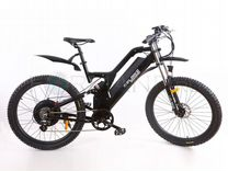 Электровелосипед Elbike Turbo R75