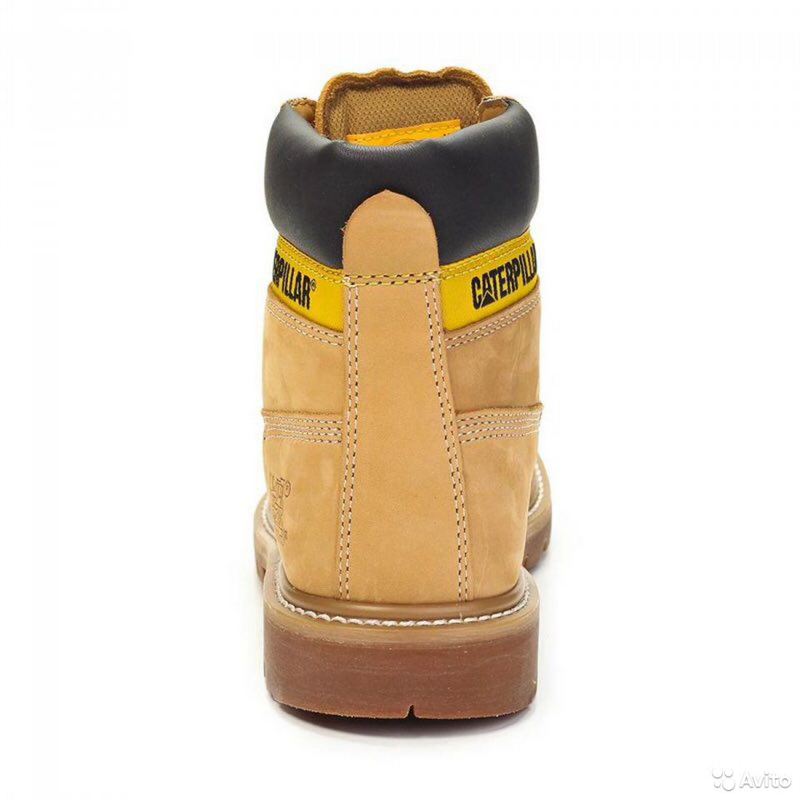 Новый ботинки Caterpillar Colorado  89112927260 купить 3