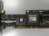 Raid Controller SATA AAR-2410SA/64M