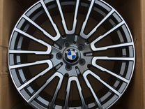 Диски BMW R20 5x112