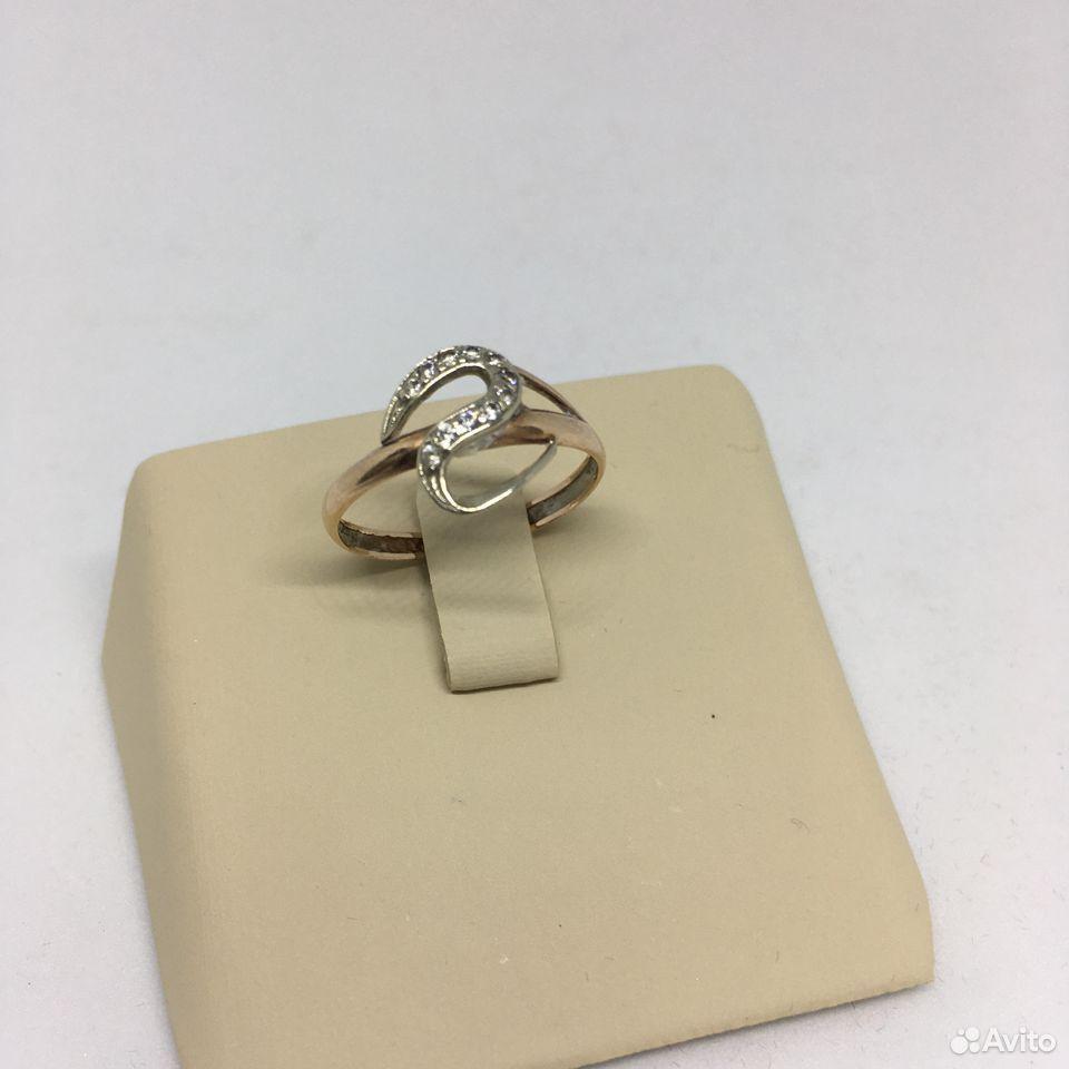 Кольцо Id 40927(ер)  89307630707 купить 1