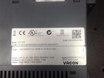 Частотник Vacon010