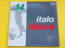 The Best Of Italo-Disco Vol. 14 1989 Germany / 2LP