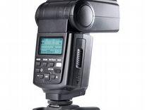Вспышка Godox ThinkLite TT680N для Nikon
