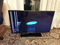 Телевизор sumsung UE40EH6037K